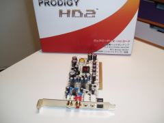 Audiotrak PRODIGY HD2